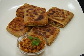 stuffed parathas-wonderparenting