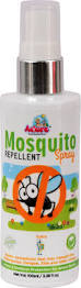Adore Mosquito and Insect Repellent Spray for Babies-wonderparenting