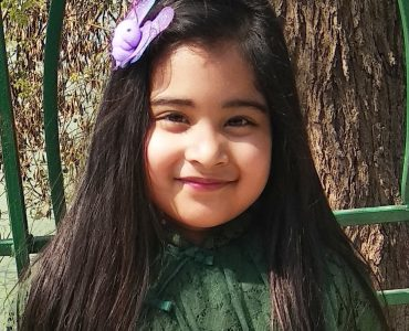 Child Actor Yati Keshri-wonderparenting