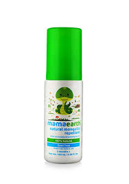 Mamaearth Natural Insect Repellent (100 ml)-wonderparenting