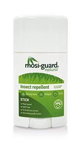 Mosi-Guard 40 ml Natural Insect Repellent Stick-wonderparenting