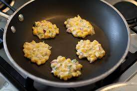 corn-recipes-for-babies-fritters-wonderparenting
