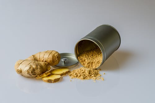 ginger-home-remedies-white-spot-on-face-wonderparenting