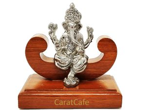 Lord Ganpati idol - diwali-gift-ideas-wonderparenting
