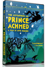 The Adventures of Prince Achmed-best-animated-movies-wonderparenting