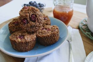 Apricot Jam Cupcakes-lunch-box-recipes-for-kids-wonderparenting